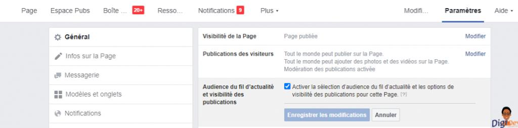 6 astuces pour donner plus de visibilité à vos contenus sur Facebook